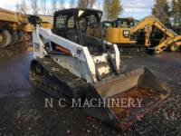 BOBCAT WHEEL LOADERS/INTEGRATED TOOLCARRIERS T250 equipment  photo 4