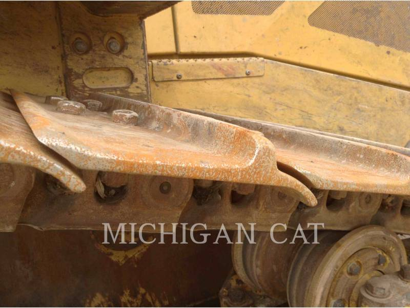 CATERPILLAR KETTENDOZER D8T CR equipment  photo 24