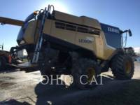 CLAAS OF AMERICA COMBINÉS LEX760 equipment  photo 5