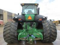 DEERE & CO. LANDWIRTSCHAFTSTRAKTOREN 9530T equipment  photo 6