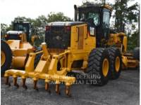 CATERPILLAR MOTORGRADER 14M equipment  photo 9