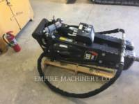 CATERPILLAR WT - MARTEAUX HYDRAULIQUES H80E 308 equipment  photo 1