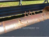 MASSEY FERGUSON TRACTEURS SUR PNEUS - FAUCHEUSE-ANDAINEUSE 30G HEADER equipment  photo 5