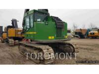 DEERE & CO. FOREST MACHINE 753JH equipment  photo 2