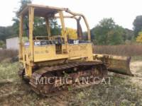 CATERPILLAR TRACK TYPE TRACTORS D4CIIILGP equipment  photo 4
