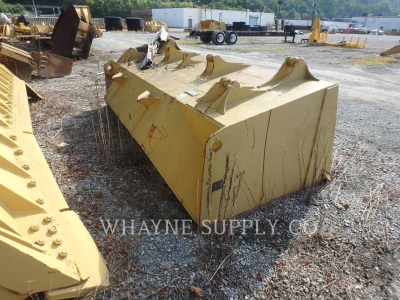 ROCKLAND INC  BLADES D6T BLADE R83 equipment  photo 2