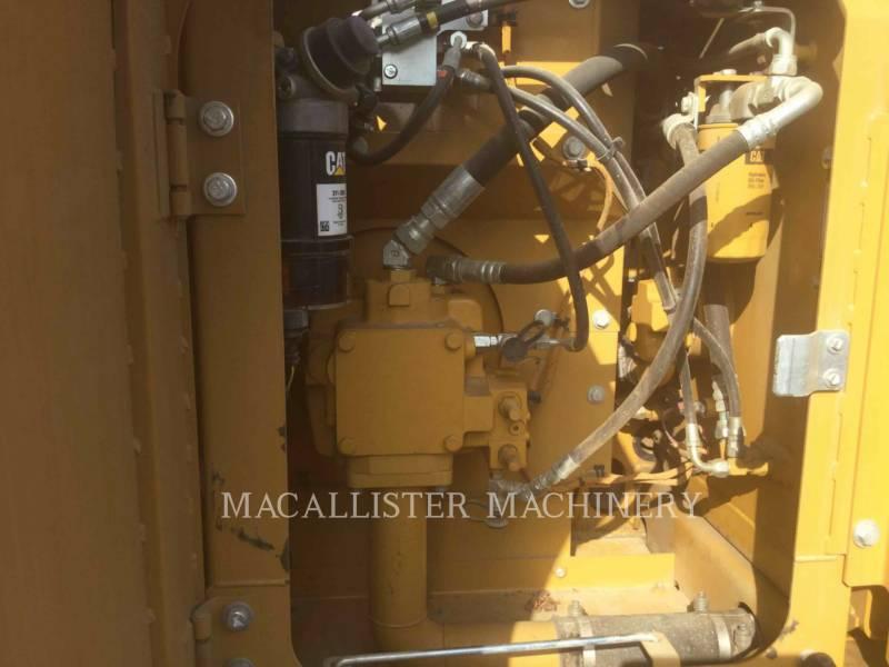 CATERPILLAR TRACK EXCAVATORS 313FLGC equipment  photo 9
