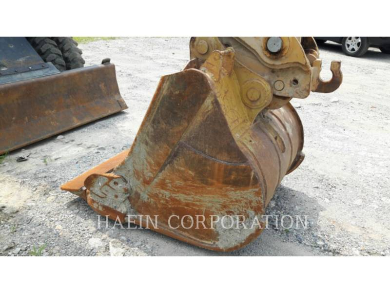 CATERPILLAR EXCAVADORAS DE RUEDAS M315D2 equipment  photo 9