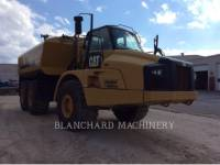 CATERPILLAR WATER TRUCKS 740B WT equipment  photo 2