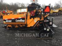 LEE-BOY PAVIMENTADORA DE ASFALTO 8510 equipment  photo 7