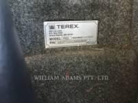 TEREX CORPORATION SKID STEER LOADERS PT50 equipment  photo 9