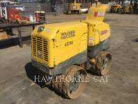 WACKER CORPORATION COMPACTEURS RT82-SC equipment  photo 4