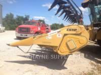 Equipment photo CLAAS OF AMERICA C512-30 HEADERS 1
