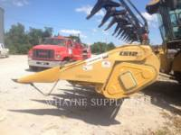 Equipment photo CLAAS OF AMERICA C512-30 HEADERS 1