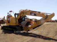CATERPILLAR TRACK EXCAVATORS 315FL    P equipment  photo 1