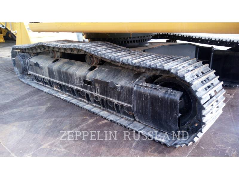CATERPILLAR EXCAVADORAS DE CADENAS 349D2L equipment  photo 4