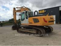 Equipment photo LIEBHERR R914C PELLES SUR CHAINES 1