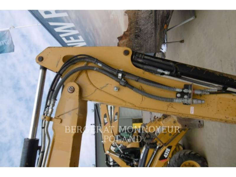 CATERPILLAR TRACK EXCAVATORS 305.5ECR equipment  photo 8