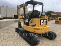 CATERPILLAR トラック油圧ショベル 305.5E2CR equipment  photo 3