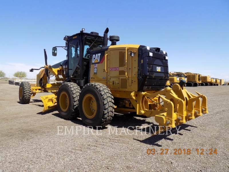 CATERPILLAR NIVELEUSES 120M2AWD equipment  photo 3