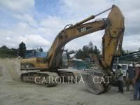 CATERPILLAR EXCAVADORAS DE CADENAS 330CL equipment  photo 4