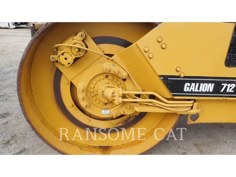DRESSER COMBINATION ROLLERS 712 equipment  photo 15