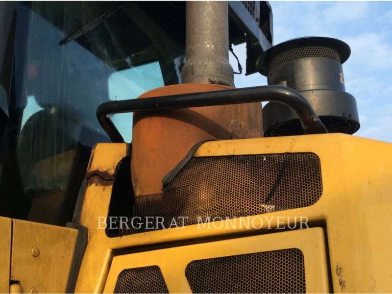 CATERPILLAR TRACK LOADERS 963D equipment  photo 7