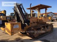 LIEBHERR TRACK TYPE TRACTORS PR721 equipment  photo 1