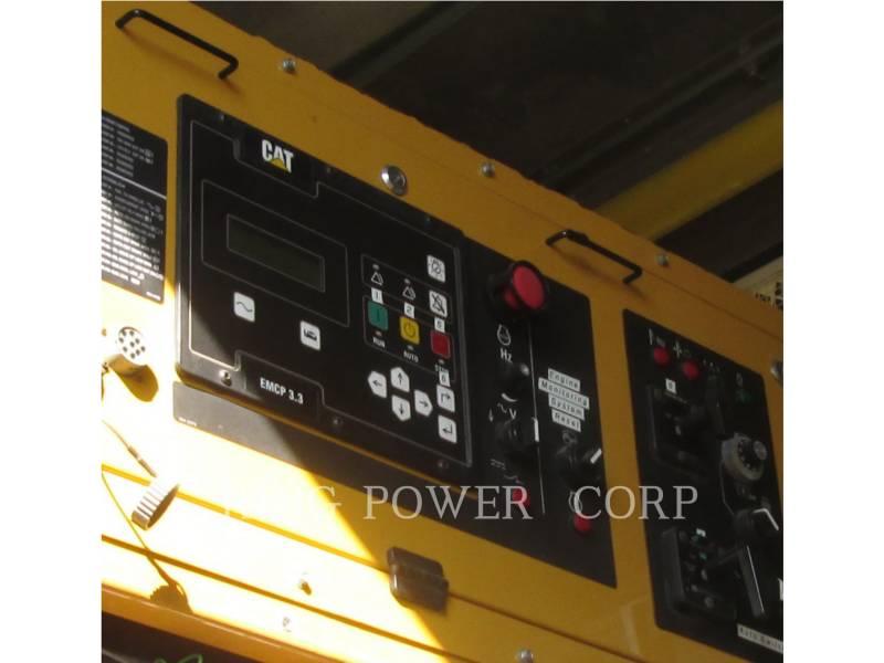 CATERPILLAR 電源モジュール XQ1250G equipment  photo 7