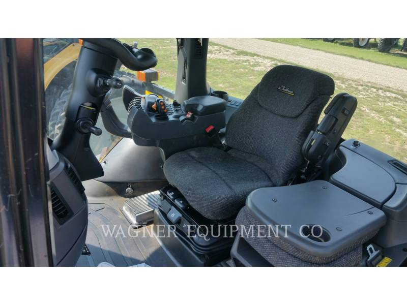AGCO AG TRACTORS MT765D equipment  photo 8