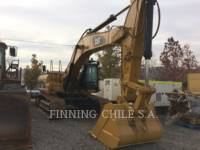Equipment photo Caterpillar 336DL EXCAVATOARE PE ŞENILE 1