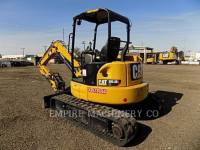 CATERPILLAR PELLES SUR CHAINES 305.5E2CRT equipment  photo 3