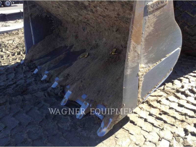 VOLVO CONSTRUCTION EQUIPMENT WHEEL LOADERS/INTEGRATED TOOLCARRIERS L110G equipment  photo 5
