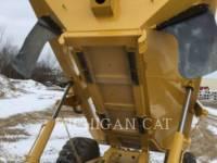 CATERPILLAR TOMBEREAUX ARTICULÉS 740 T equipment  photo 10