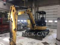 CATERPILLAR ESCAVADEIRAS 305.5E2 equipment  photo 2