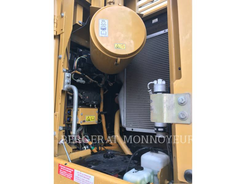 CATERPILLAR PELLES SUR CHAINES 328 D LCR equipment  photo 18