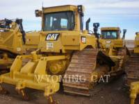 CATERPILLAR CIĄGNIKI GĄSIENICOWE D6T LGP equipment  photo 3