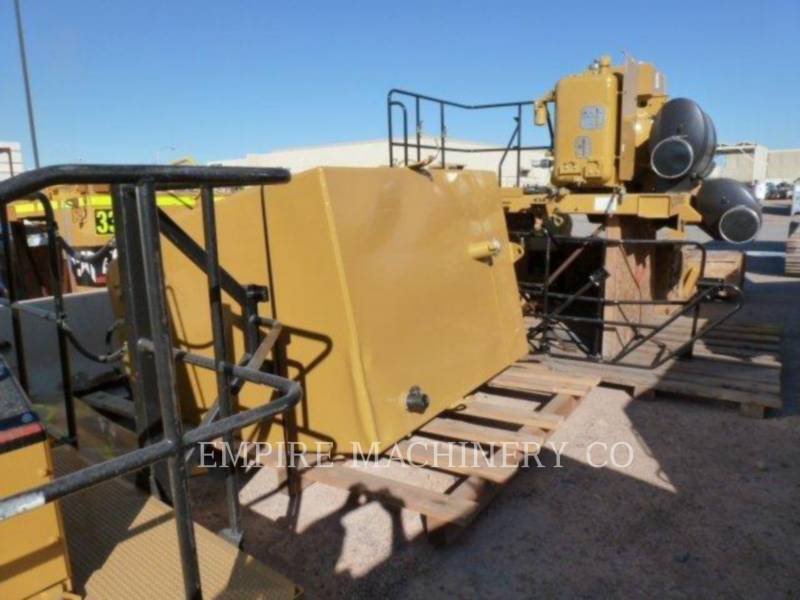 Caterpillar CAMIOANE PENTRU TEREN DIFICIL 793B equipment  photo 3