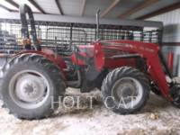 Equipment photo MASSEY FERGUSON 2615 TRATTORI AGRICOLI 1