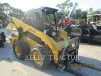 CATERPILLAR 滑移转向装载机 262D equipment  photo 7