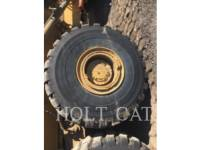 CATERPILLAR KNIKGESTUURDE TRUCKS 745C equipment  photo 9