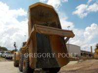 CATERPILLAR ARTICULATED TRUCKS 740 equipment  photo 15