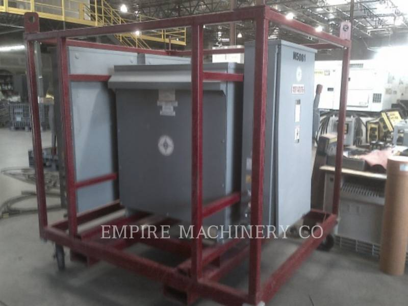 MISCELLANEOUS MFGRS MISCELLANEOUS / OTHER EQUIPMENT 300KVA PT equipment  photo 5
