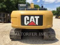 CATERPILLAR PELLES SUR CHAINES 320DL equipment  photo 7