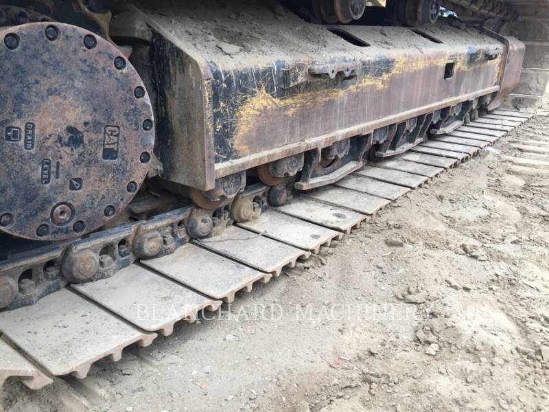 CATERPILLAR TRACK EXCAVATORS 336E equipment  photo 13