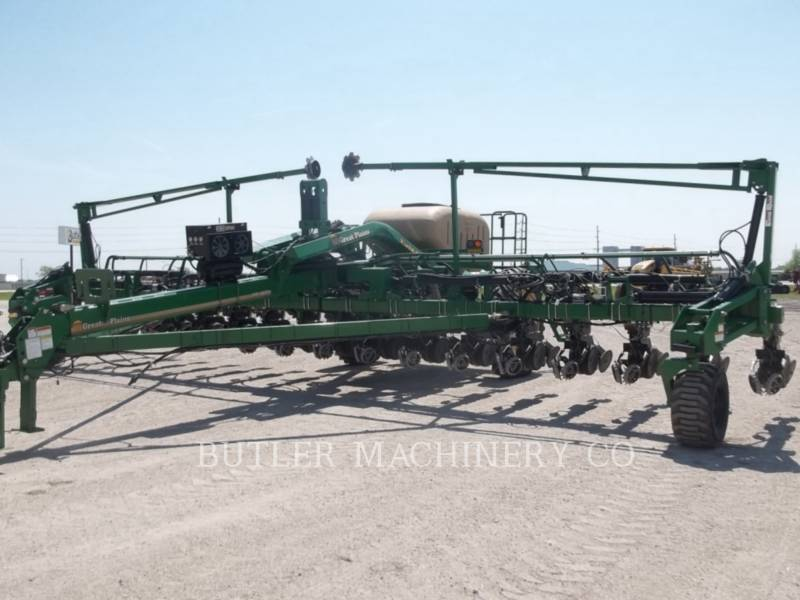 GREAT PLAINS PLANTING EQUIPMENT YP-1625 equipment  photo 1