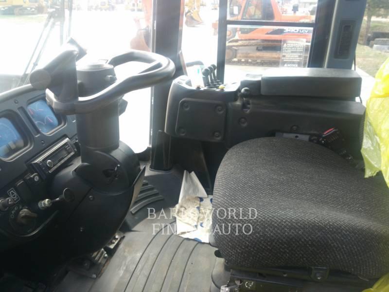 CATERPILLAR RADLADER/INDUSTRIE-RADLADER 962H equipment  photo 6