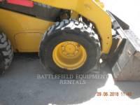 CATERPILLAR SKID STEER LOADERS 246C equipment  photo 11
