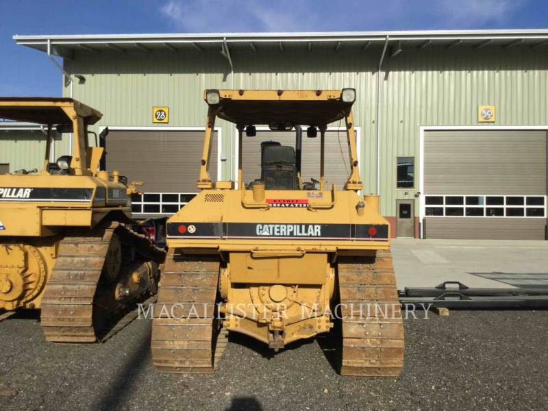 CATERPILLAR TRACK TYPE TRACTORS D6MXL equipment  photo 3