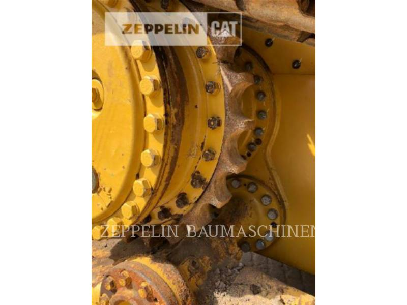 CATERPILLAR TRACK TYPE TRACTORS D6NMP equipment  photo 24